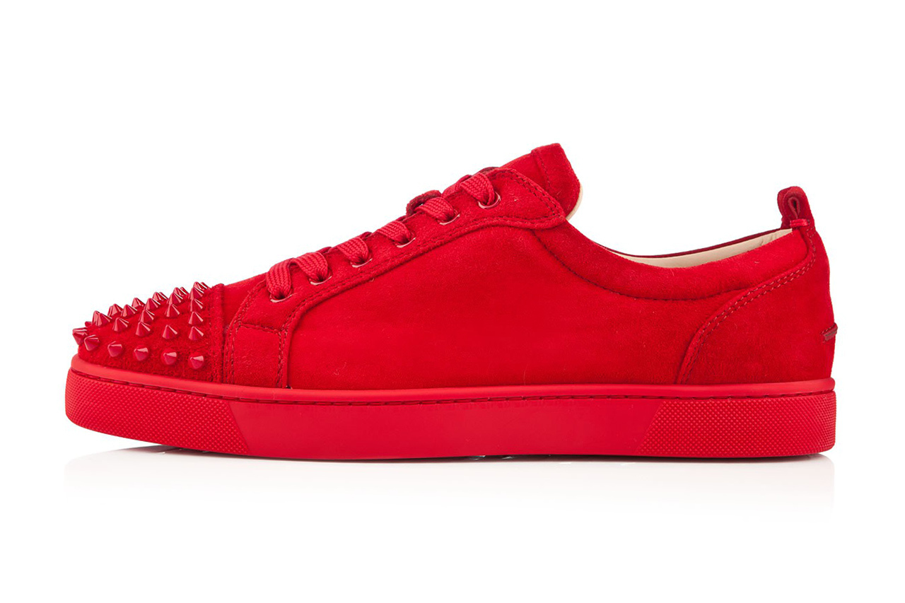be68c94cceb All Red Everything – Christian Louboutin Spring Summer 2013 ...