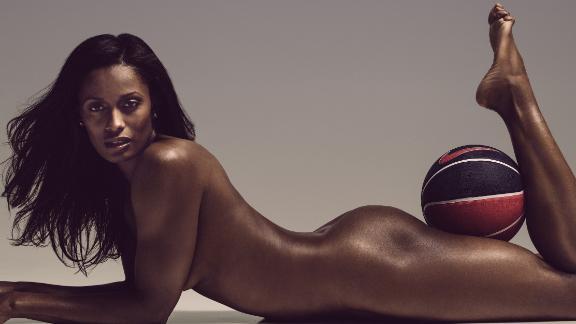 Swin Cash - Basketball WNBA Forward - Chicago Sky