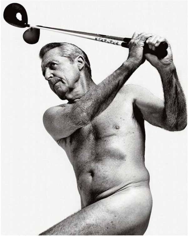 Gary Player - Golfer