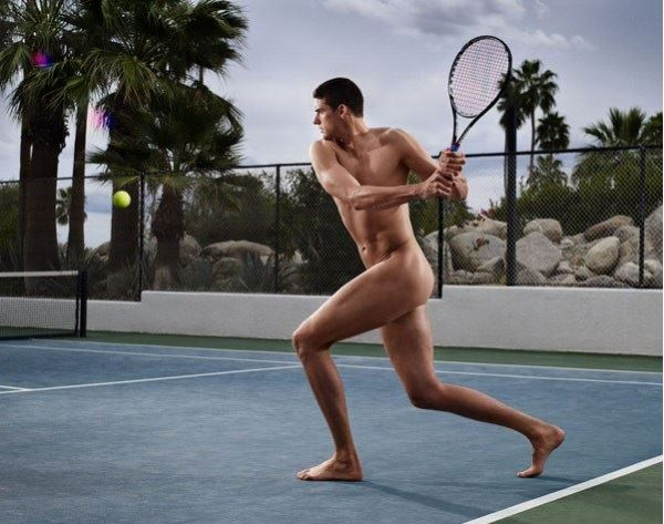 John Isner - Tennis Player