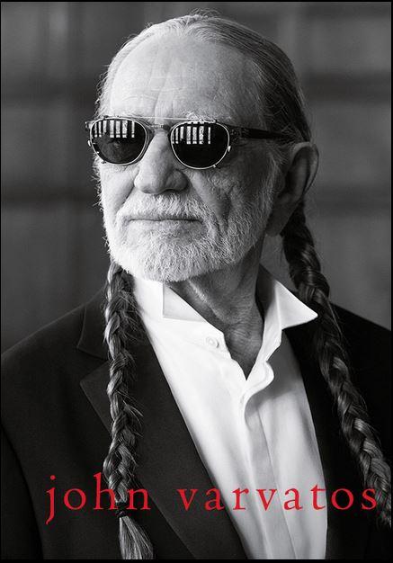 JV Willie Nelson