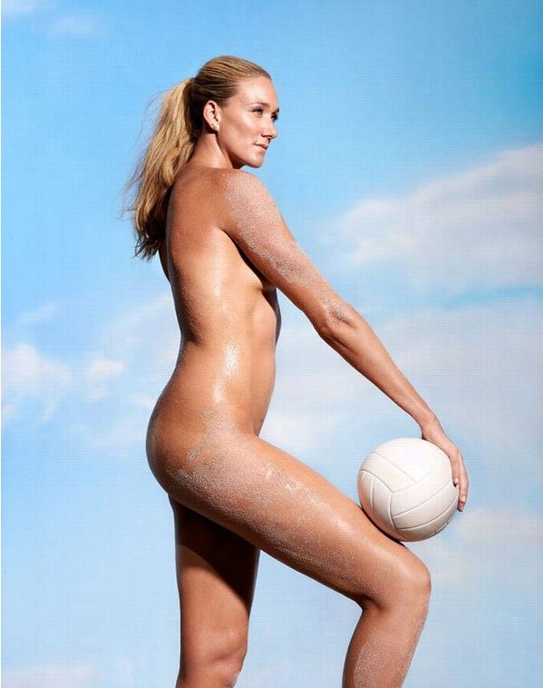 Kerri Walsh Jennings - Beach Volleyball